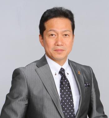 代表取締役社長 翠 紀雄